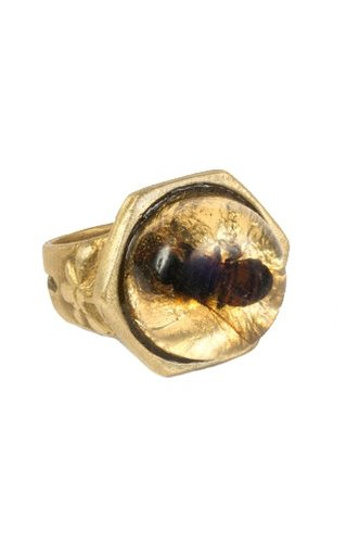 J. Topolski Bee Ring