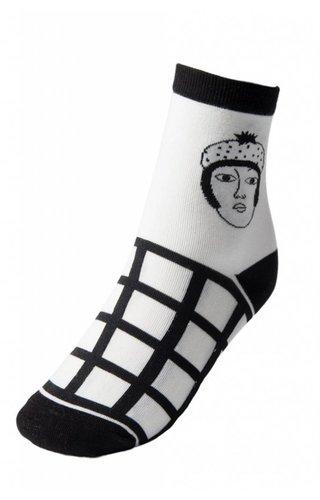 Beret Bae Socks