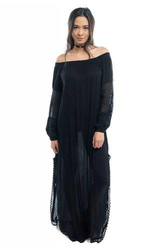 Black Hole Sun Dress