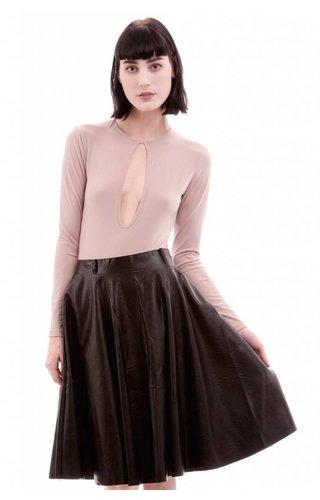 Black Tea Skirt