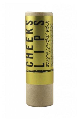 Cheek/Lip Stain Balm