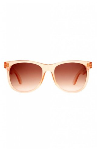CRAP Eyewear CRAP Nudie Mag Peach