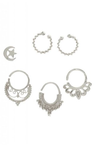 Vidakush Crawford Earring Set