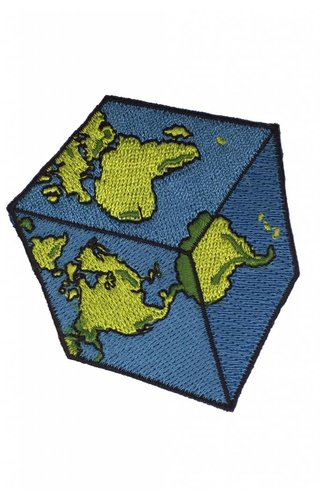 Cubic Earth Patch