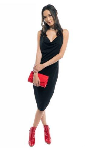 Dionne Dress Black