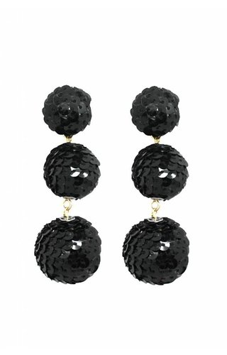 Dolly Rock Earrings
