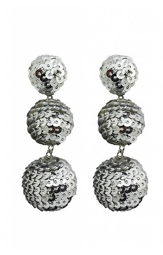 Dolly Disco Earrings