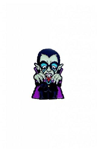 Dracula Pin