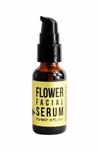 URB Apothecary Flower Facial Serum