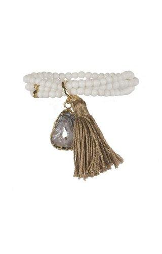 Ettika Fortune Told Bracelet