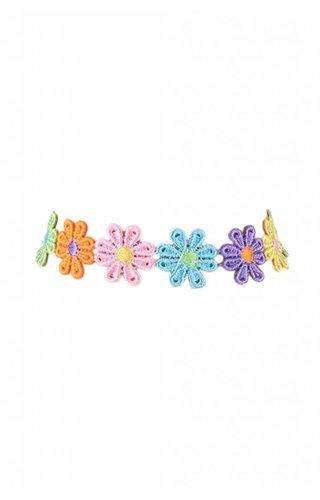 Flower Power Choker