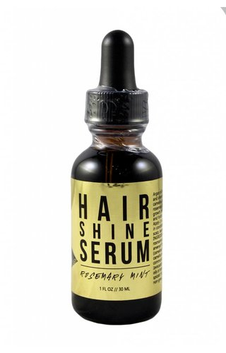 URB Apothecary Hair Shine Serum