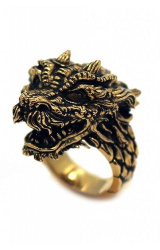 Han Cholo Han Cholo Dragon Ring