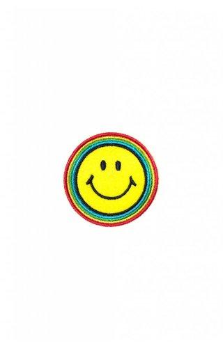 Happy Face Pin