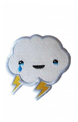 Crywolf Healing Cloud Patch