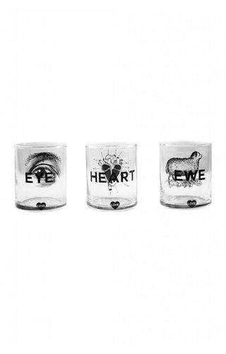 I Heart Ewe Set