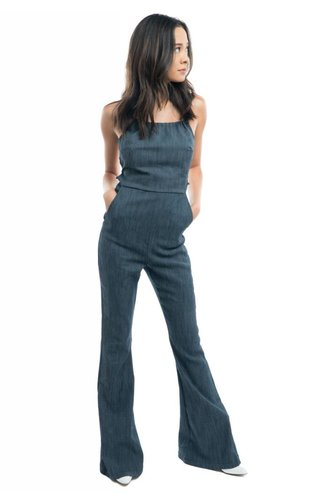 In The Groove  Jumpsuit
