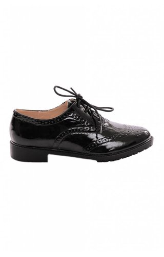 Johnnie Oxford Shoe