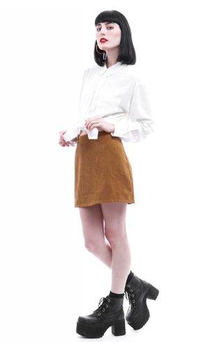 Joni Mini Skirt