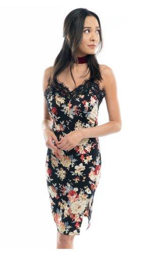 Juliet Dress