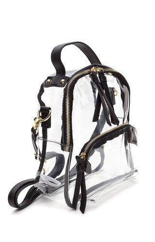 Junk Queen Backpack