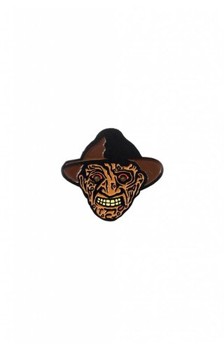 Light Up Freddy Pin