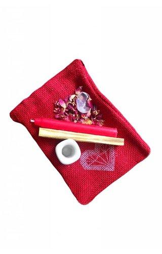 RitualCraft-Etsy Little Spells: Love Single Spell Kit