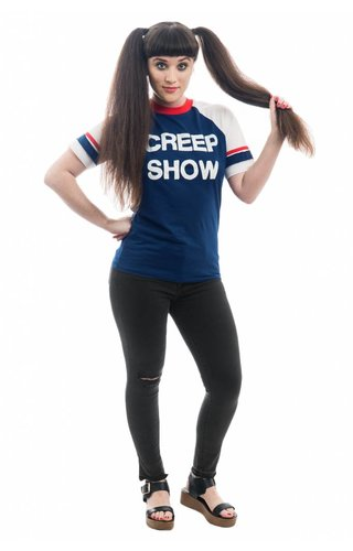 Local Boogeyman Local Boogeyman Creep Show Tee