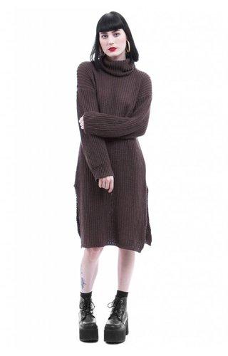 Moda LA Attude London Calling Sweater