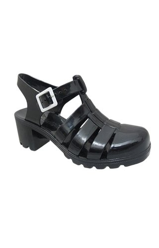 Mad Jelly Shoes