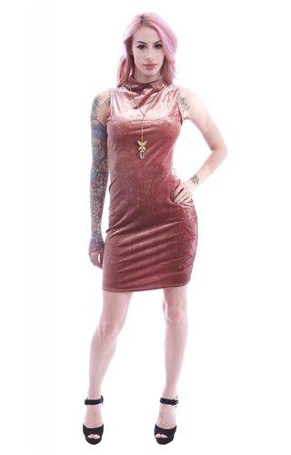 Mellow Rose Dress