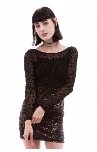Motel Sitala Dress