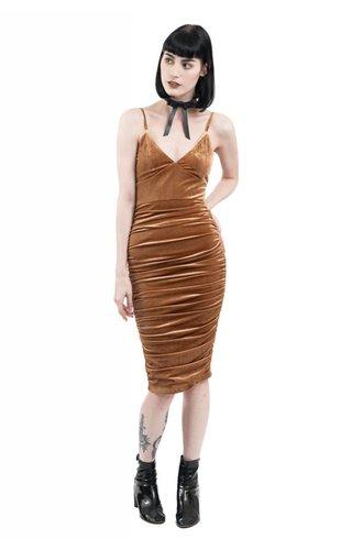 Naomi Sheath Dress