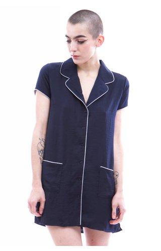 PJ Harvey Shirt Dress