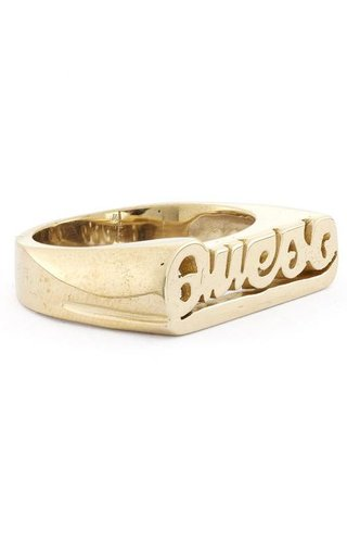Snash Jewelry Queso Ring