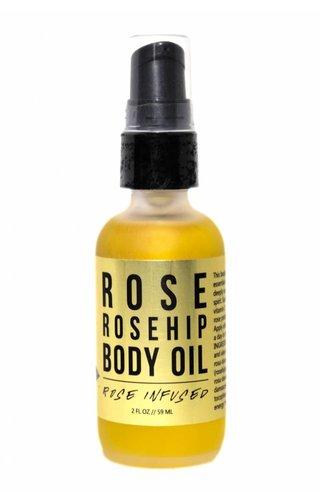 Rosehip Body Oil