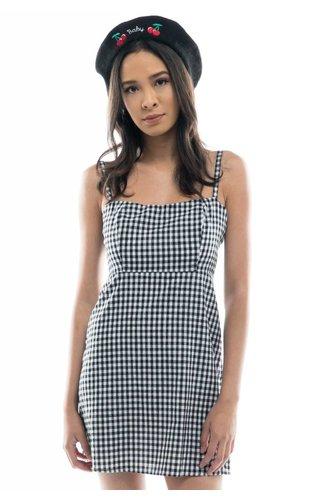 Salicia Dress