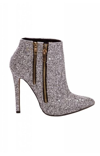 Shine All Night Heel