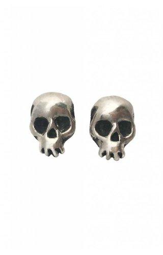 Skull Stud Earrings