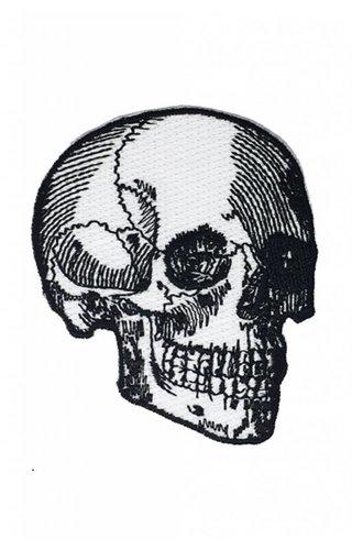 Skull Patch