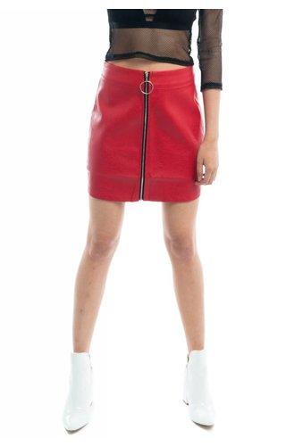 Stone Fox Skirt