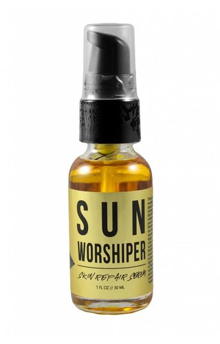 URB Apothecary Sun Worshiper Skin Repair Serum 1 oz