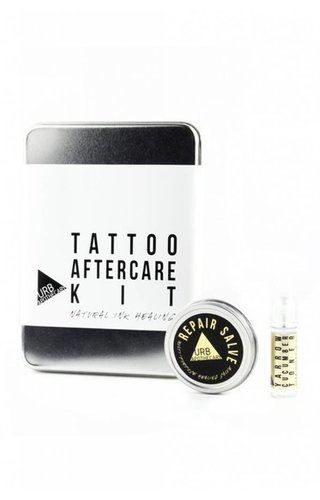 URB Apothecary Tattoo Aftercare Kit