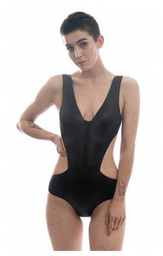 Titanium Swim Suit