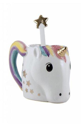 Unicorn Dreams Mug