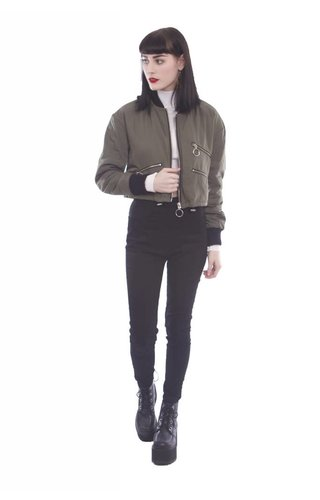 UNIF UNIF Ryder Jacket