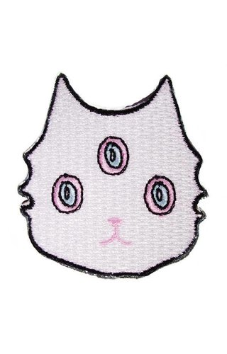 Valfre Valfre Blanco Patch