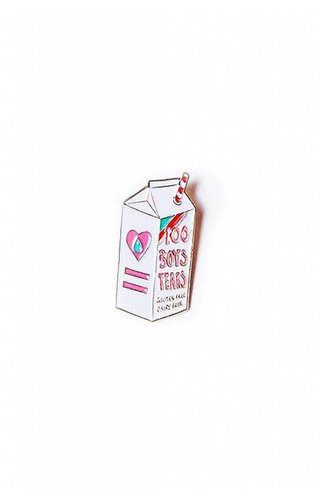 Valfre Valfre Boys Tears Pin