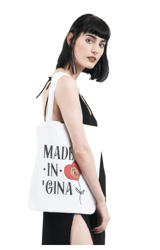 Valfre Valfre Made In Gina Tote Bag