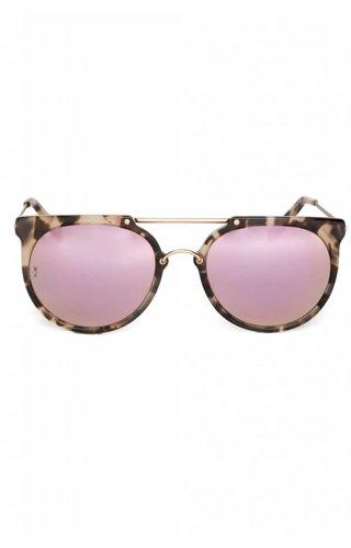 Wonderland Wonderland Stateline Sunglasses